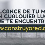 ConstruyoRed la unica red social de la construccion en colombia y latinoamerica
