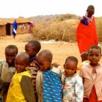 AFRICA MAASAI CELEBRATION!: raise funds for the largest Maasai community in Africa