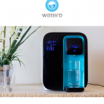 WaterO – The only 'SMART' reverse osmosis purifier: Enjoy the purity of WaterO's countertop reverse osmosis system without the hassle of installation.